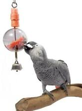 Foraging Sphere Creative Toy For Parrots Amazon African Grey