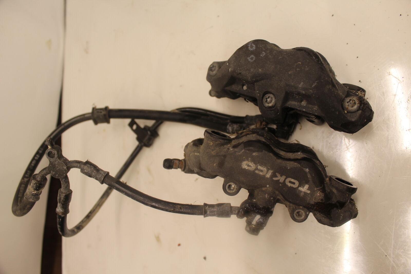 Ducati Supersport 750 750SS 1993 1994 93 94 Brembo front brake caliper seal kit