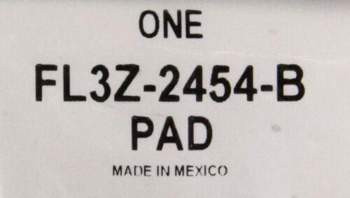 NEW OEM 2015-2018 Ford F150 Expedition Brake//Clutch Pedal Pad FL3Z2454B