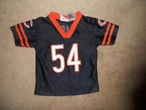 urlacher infant jersey