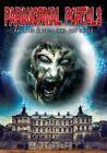 Paranormal Portals Haunted Hotels Inns & Grills 2015 Region 1 DVD