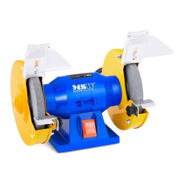 Grinding Machine Bench Grinder Polisher Tischschleifer 150
