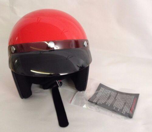 HCI Red Helmet Large Model # 10 Loc H11