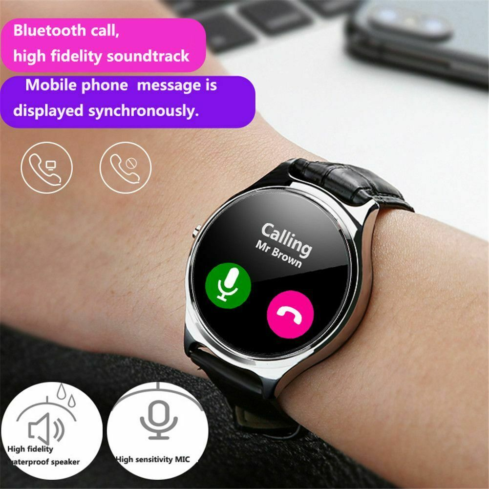 Bluetooth 4.0 Smart Watch Fitness Tracker Wristband Phone Mate for iOS Android bluetooth Featured fitness for ios mate phone smart tracker watch wristband