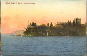 1915-Isola-di-Garda-verso-il-tramonto