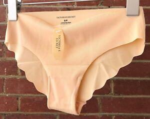 Victoria/'s Secret No VPL Knickers Seamless Stealthy Briefs Panties Lingerie