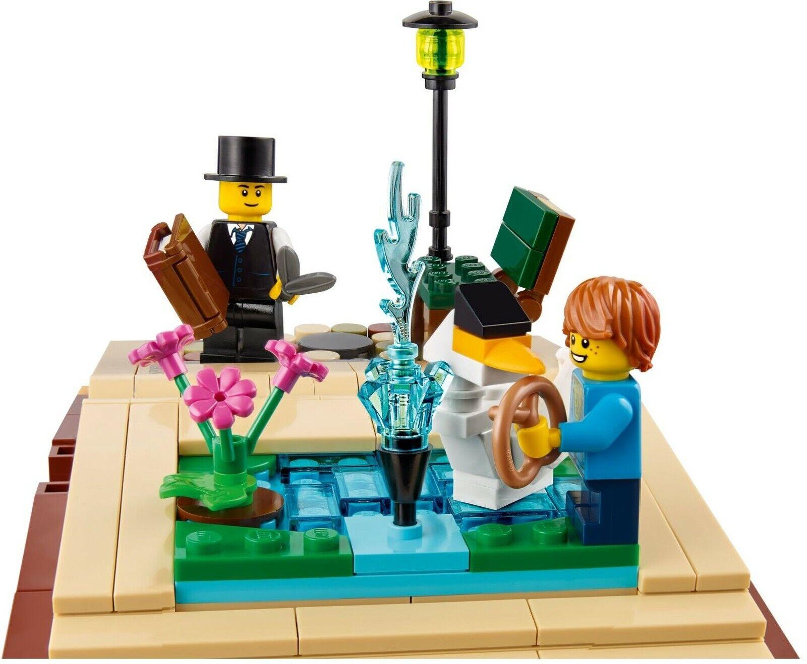 LEGO® SPECIALS 40291 Creative Storybook Hans Christian Andersen Andersen Andersen NEU OVP_ NEW af44d7