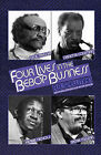 Four Lives in the Bebop Business by A.B. Spellman (Hardback, 1985)