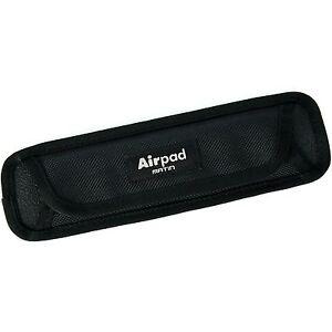 Matin Air Shoulder Pad (Straight) Super Comfortable for Camera Laptop Guitar Bag