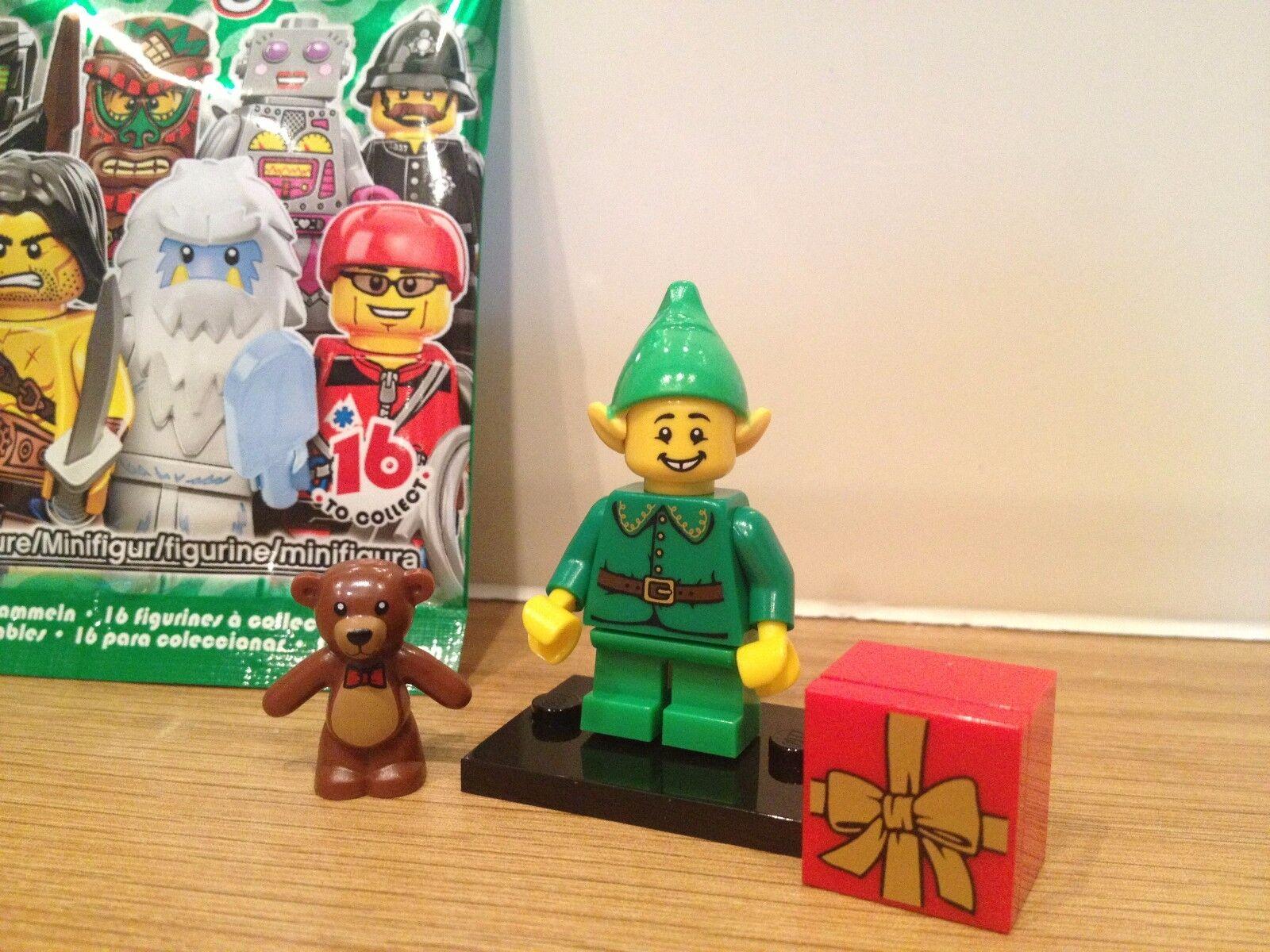 LEGO SERIES 5 .GLADIATOR BRAND NEW SEALED