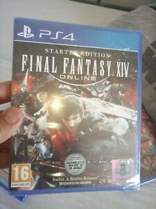 Final-Fantasy-XIV-starter-edition-PS4-Neuf-sous-blister-FR