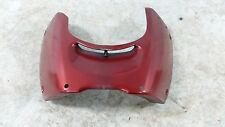 04 BMW R 1150 RT R1150 R1150rt front lower bottom cowl cover fairing