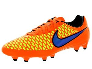 NIKE Magista Orden FG Men's Soccer Shoes Style 651329-858 MSRP 0