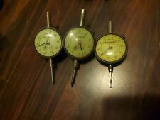 3 Federal Dial Indicators C8is