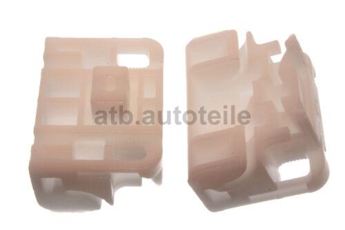 Lève vitre Kit de réparation pour Audi a3 type 8p avant gauche NEUF