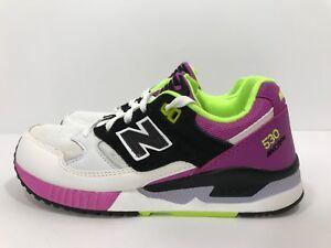 363b042df3bfc New Balance Retro 530 90  039 s Bold Women  039 s Size 5.5 Running ...