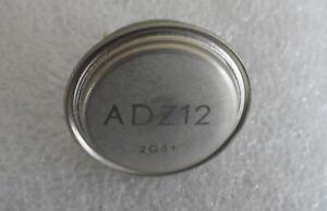 ADZ12   GERMANIUM POWER TRANSISTORS PNP