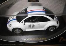 IXO MOC015 VW New BEETLE HERBIE diecast model rally car no. 53 Herbie 1:43rd