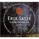 Erik Satie - : Le Fils des Etoiles; Sonneries de la Rose + Croix; Gymnopédies (2008)