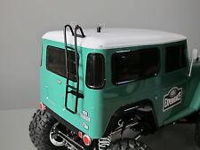New Tamiya 9335170 Window Insert 58141 Jeep Wrangler CR-01 CC01 Crawler Truck