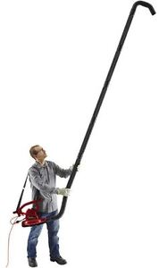 Toro Electric Blower Vac 1 Story Gutter Cleaner Attachment