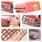 Too Faced Chocolate Bar Semi-sweet Bonbon Sweet Peach Eye shadow make up Palette