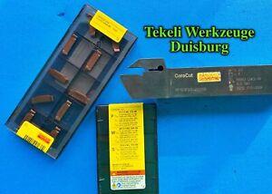 10x SANDVIK  Wendeplatten     N123F2-0300-RO    1125    NEU mit Rechnung!!!