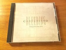 Songs from the Ashes by Controlled Bleeding (CD, Feb-1998, Projekt Records)