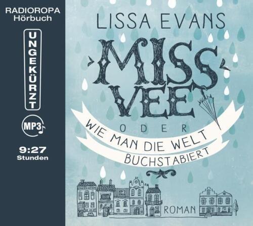 1 von 1 - Miss Vee oder wie man die Welt buchstabiert von Lissa Evans - MP3-CD (H920)