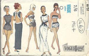 bath vogue Vintage to