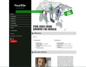 Job-Search-Website-Earm-Money-with-Adsense-Free-Domain-For-1-Year