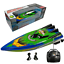 Remote-Control-Twin-Motor-High-Speed-Boat-RC-Racing-Outdoor-Toys-With-Radio thumbnail 6