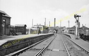 Clydach on Tawe Morriston East Railway Station Photo 1 Swansea Midland Rly