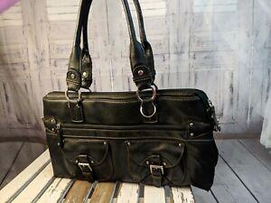 Liz Claiborne Purse Bag Handbag Tote