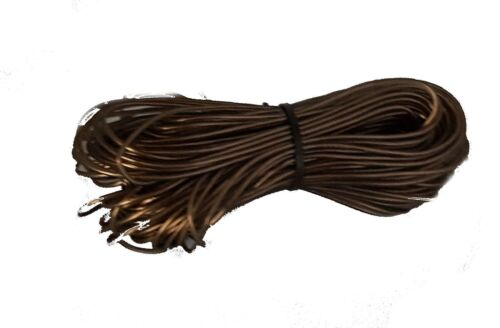18AWG NO SPOOL 100FT REMOTE PRIMARY CABLE WIRE 100 FEET 18 AWG GAUGE BLACK