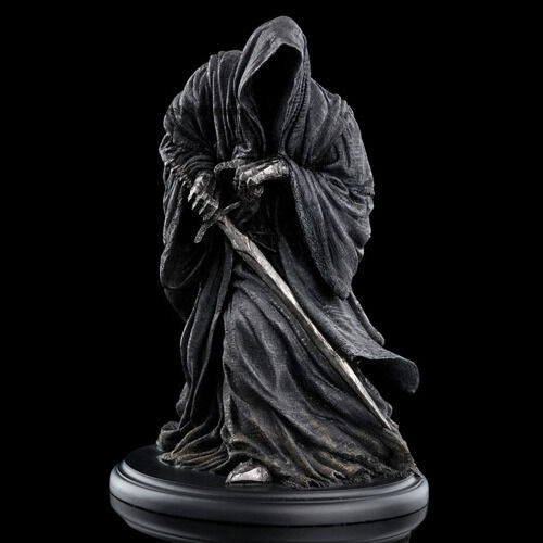 LORD OF THE RINGS - Ringwraith Statue Weta