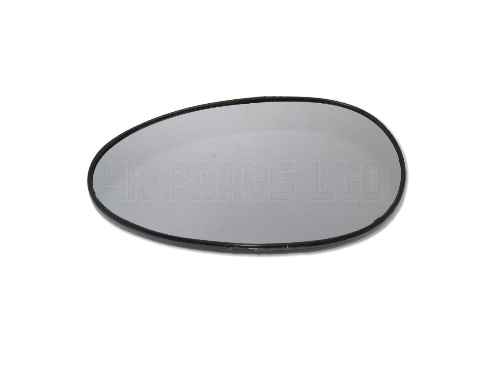 Right Driver side for Rover 25 45 75 99-05 Wide Angle heated mirror glass