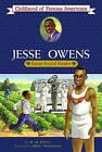 Jesse Owens: Young Record Breaker by M M Eboch (Paperback / softback, 2008)