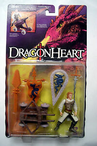 DRAGON-HEART-FIGURINE-LE-ROI-EINON-KENNER-1995