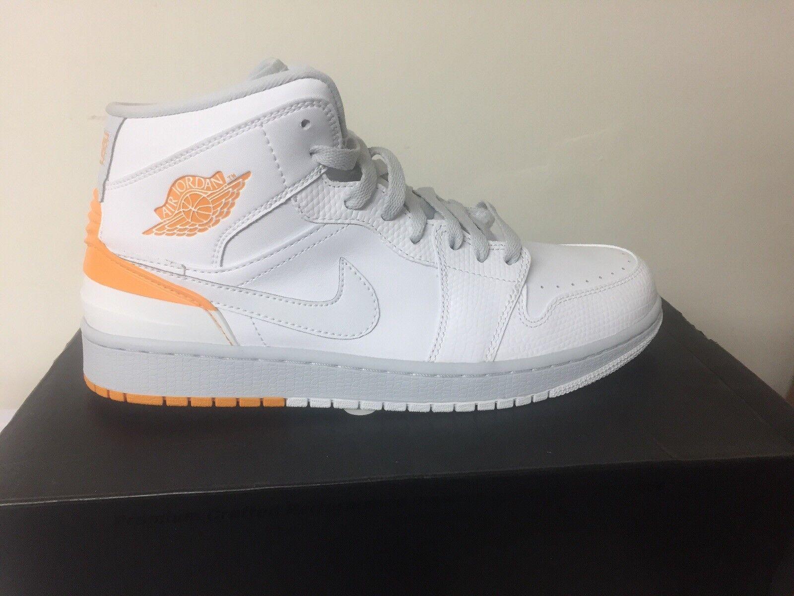 Nike '86, Air Jordan 1 retro '86, Nike blancos, hombres es comodo 26fc05