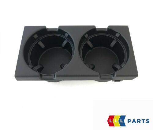 BMW E46 GENUINE CUP CAN DRINKS HOLDER CENTRE CENTER CONSOLE 3 SERIES 8217953