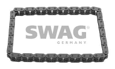 SWAG Oil Pump Timing Chain SET Fits BMW X1 X3 Z4 F35 F30 1.6-2.0L 11417605367