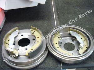 Rover-MG-ZS-ZR-45-25-214-216-frein-arriere-frein-a-tambour-chaussures-set