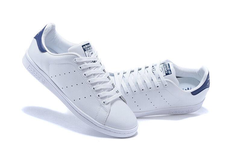 ADIDAS Originals Da Uomo Stan Smith Sport Skate Shoes Sport tutte le dimensioni