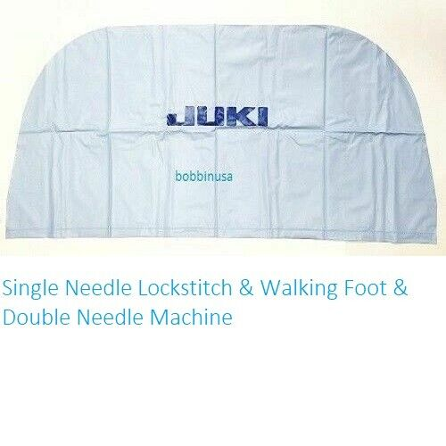 Machine Cover for Juki Single Double Needle Walking Foot Zig Zag Machine Genuine