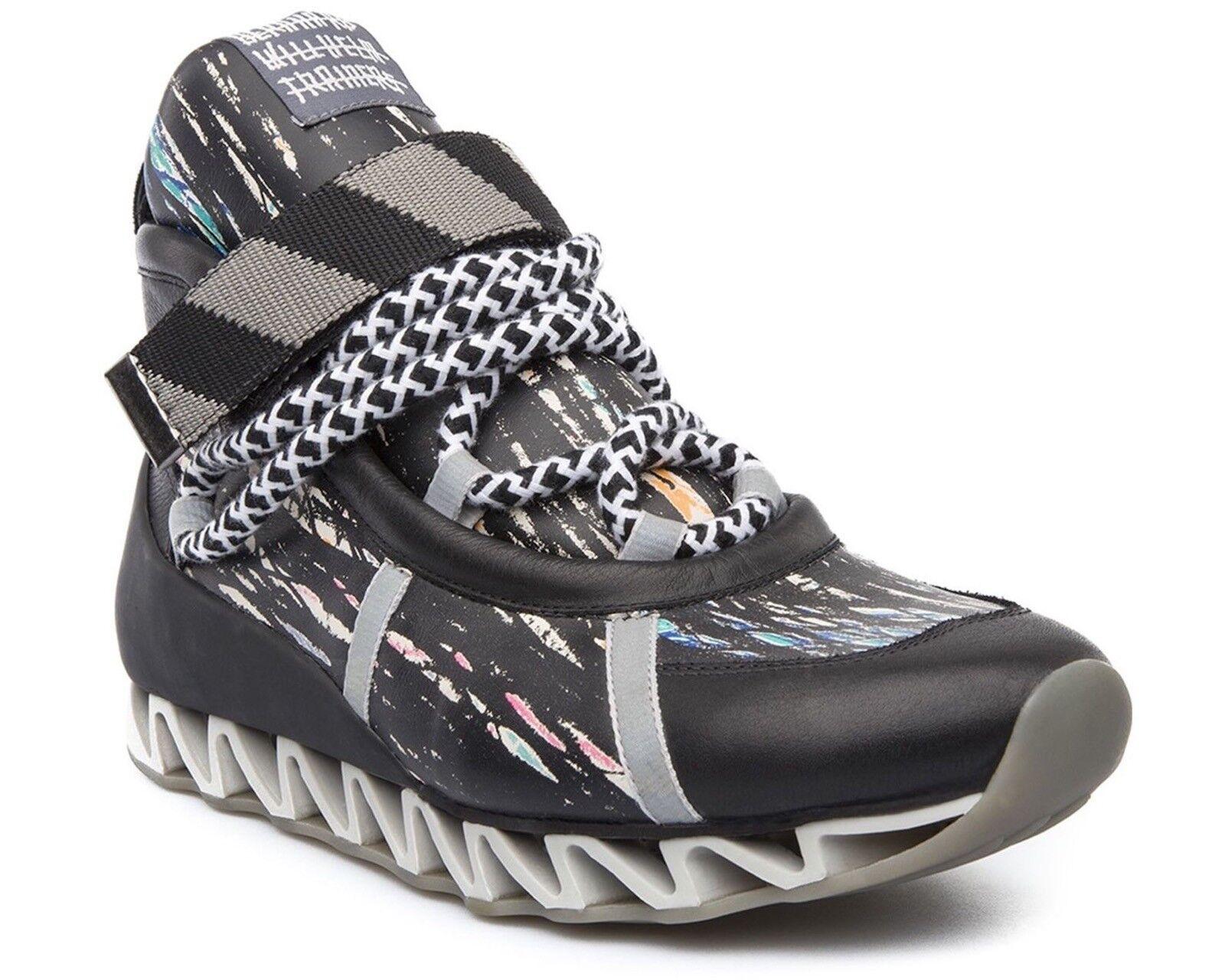 320 Bernhard Willhelm Camper US 10 EU 43 Together Himalayan Sneakers 36514-018