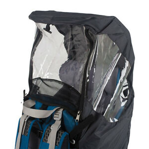 d5acb8828be Child Carrier Backpack Rain Cover   Sun Shade - Fits All Littlelife ...