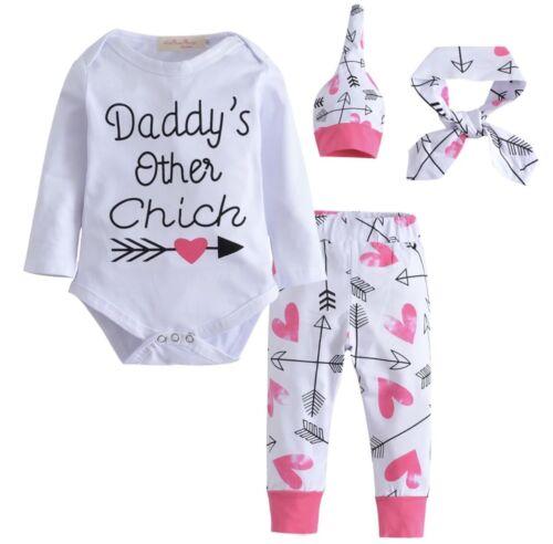 Baby Babyset Anzug Hose Shirt Pulli Pullover Body Mütze Set weiß rosa pink 74 80