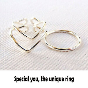 Lots Pcs Fashion Sterling Silver Cross Wire Toe Rings Free Shipping