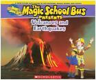 Magic School Bus Presents: Volcanoes & Earthquakes von Joanna Cole (2015, Taschenbuch)